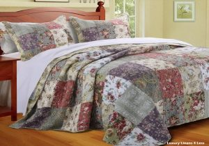 Country Cottage Model Bedding & Bedspreads