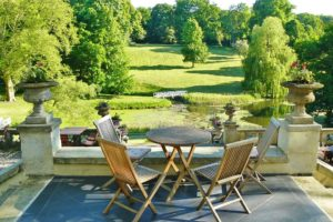 Adding a Patio to Your Home