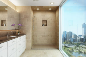 Top five Bathroom Remodeling Themes best bath accessories brands