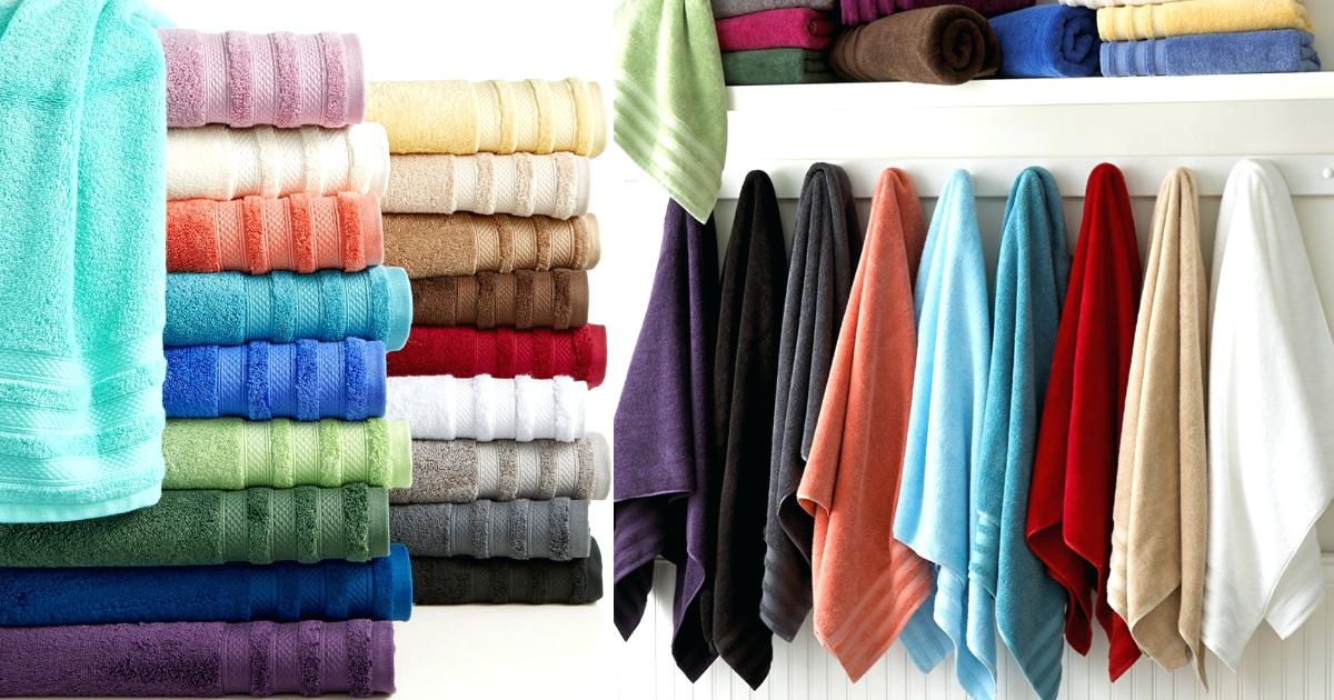 bath towels sale cheap