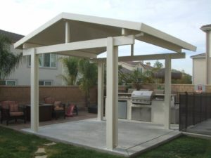 Benefits and drawbacks of Aluminum Carport and Patio Covers