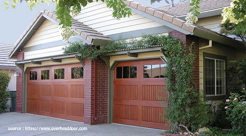 How to Make Sure That You're Getting the Most Out of Your Garage Door
