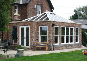 Home and Gardens: Quality Windows Included