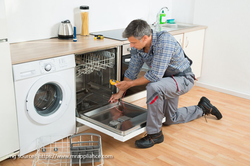 Maintaining and Getting the Most Out of Your Appliances