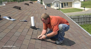 Bringing Roofers to Your Home to Repair Damage