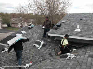 Find Quality Residential Roof Repair in Minneapolis, Mn!