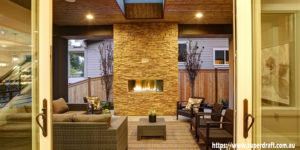 Building a Fireplace: 5 Key Design Elements to Building A Fireplace