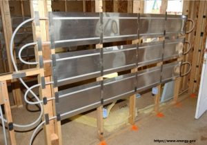 Radiant Construction Heaters