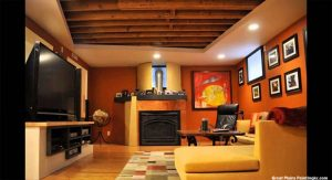 The Costs Involved With Finishing Your Basement