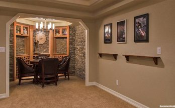 The Professional Basement Finishing Edge