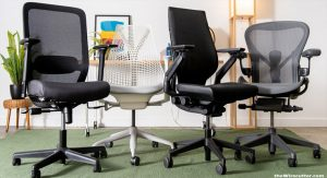 How to Choose the Right Desk and Chair Set for You