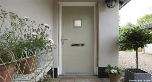 Stable Doors: A Door That Fits Most Modern Homes