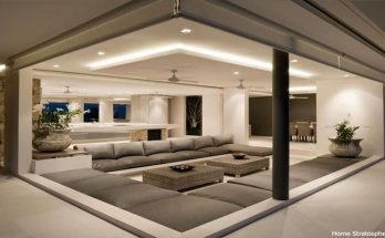 Stylish Contemporary and Modern Living Room Furniture