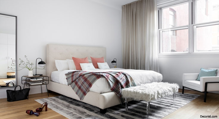 Tips for Choosing Bed Furniture For Your Bedroom