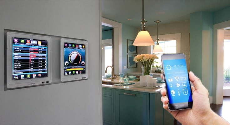 Benefits and Risks of Using Smart Home Technology