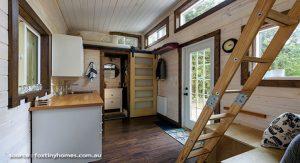 How To Design A Tiny Home Interior