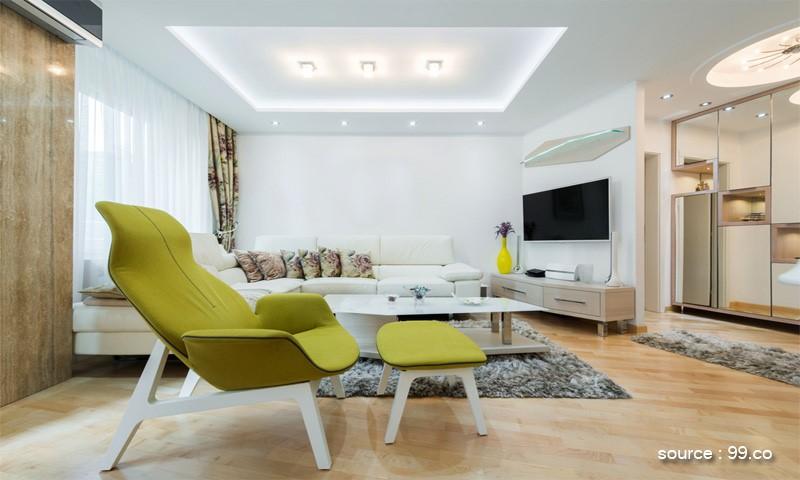 Understanding Lighting in Interior Design