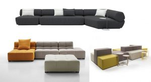 Modular Lounges - Trendy Furniture Products